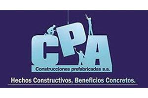 CPA Construcciones Prefabricadas