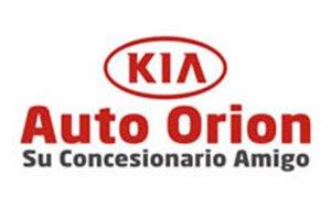 KIA Auto Orion